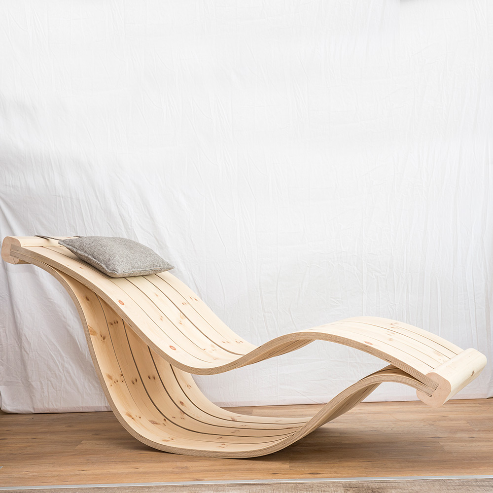 Wellness lounger - Matchless comfort |